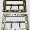 Metal buckles (photo)