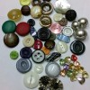 Women's buttons (photo)