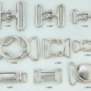 Metal accessories (photo)