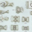 Metal accessories (photo)