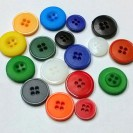 Buttons for work clothing (photo)