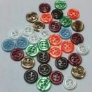 Копчета за ризи (снимка)