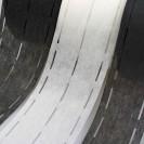 Подлепваща перфо лента (снимка)