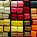 Satin ribbon (photo)