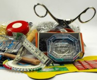 Продукти и аксесоари за шивашката индустрия (снимка)